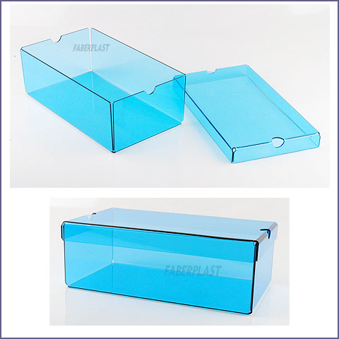 acrylic plexiglas box multipurpose