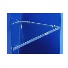 Shelf PERSPEX medium lecterns DYANA