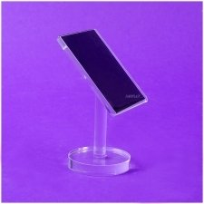 Acrylic plexiglas card holder PREMIUN