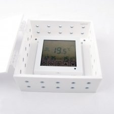 Perspex Safe BOX THERMOSTAT & Others appliances