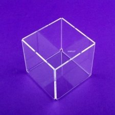 Perspex holder BUDY II