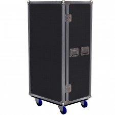 FLIGHTCASE box transport Lectern events