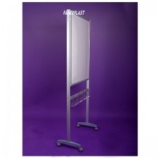 Display MARCO exhibition frame and brochure holders