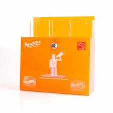 Acrylic Plexiglas Suggestion Box Azucarera