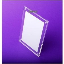 ACRYLIC PHOTO HOLDER BASE