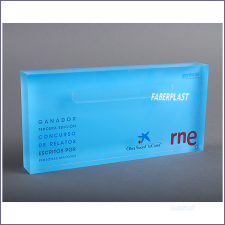 Block Methacrylate Plexiglas Rne