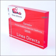 Methacrylate Block Linea Directa 2015