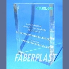 Block Methacrylate Siemens