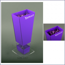 Candy Box Plexiglas Yahoo
