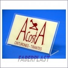Display Methacrylate Acosta