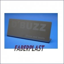Display Plexiglas Dbuzz