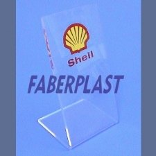 Display Methacrylate (plexiglas-pmma) Shell