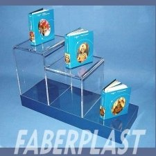 Acrylic Plexiglas Display Stand Carrefour