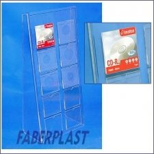 Acrylic Plexiglas Display ( Perspex Pmma ) Imation