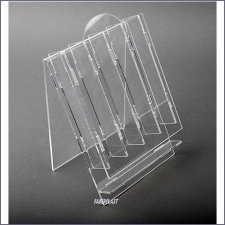 Acrylic Plexiglas Display Cosmetics