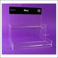 Acrylic Plexiglas Display Doiy