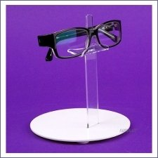 Acrylic Plexiglas Display Exhibitor Eyeglasses