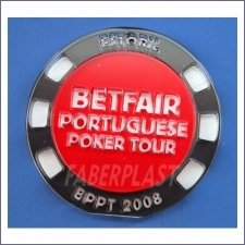 Poker Chips Methacrylate(plexiglas-pmma) Estoril