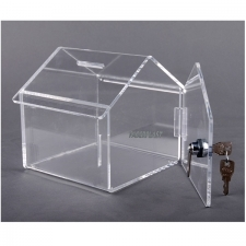 Piggy-bank Methacrylate (plexiglas-pmma) Home