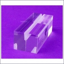 Acrylic Plexiglas Card Holder Magerit