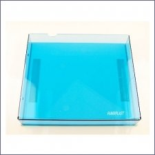 Acrylic Plexiglas Brochure Holder Translucent