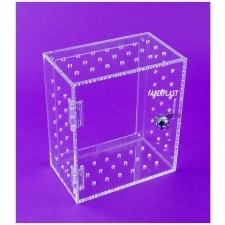 Thermostats perspex protector GREAT SIZE