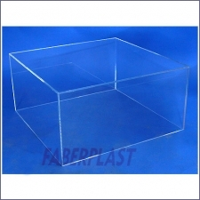 Acrylic Plexiglas Cover For Objects