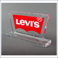 Customed Business Gift Levis
