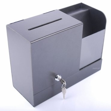Methacrylate Mailboxes