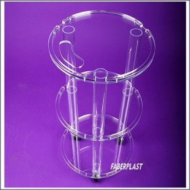 Plexiglas Furniture